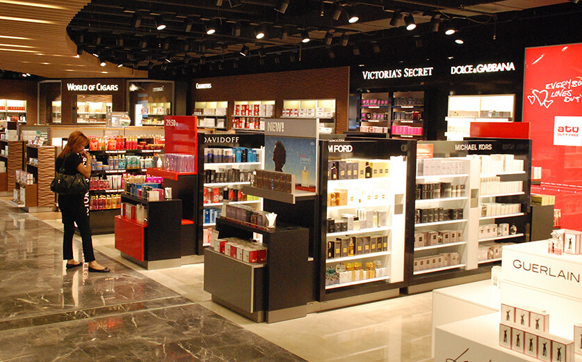 what to buy in istanbul duty free